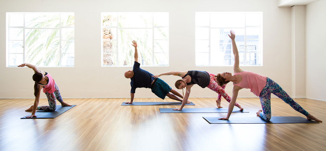 Ihana Yoga Classes