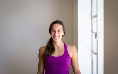 An interview with  Jenni Morrison-Jack  on the Ihana Yoga 200h Teacher Training