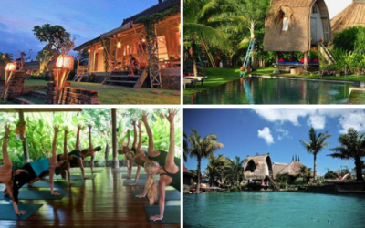Bali The Ultimate Yoga Holiday with Ihana Yoga